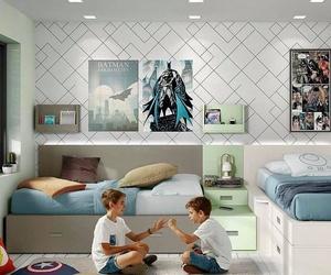 Dormitorios juveniles en Oliva