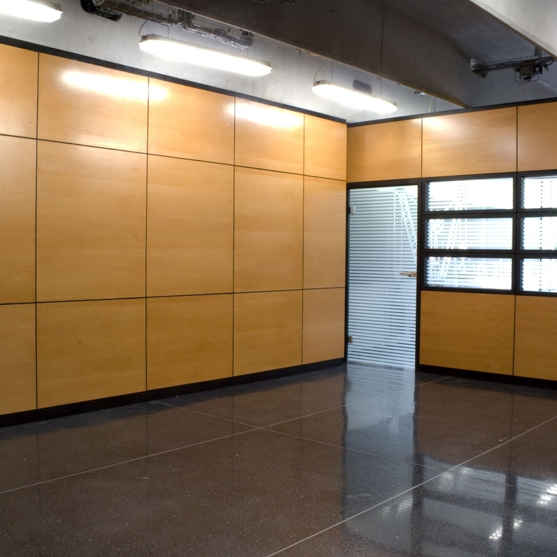 Panelados de decoraciones: Servicios de Atecma