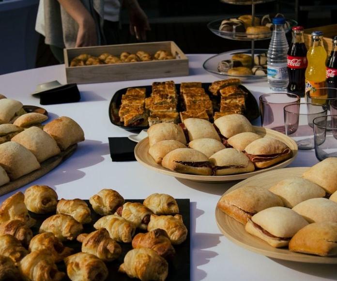 Work & Talk: ¿Qué hacemos? de Petxina Food