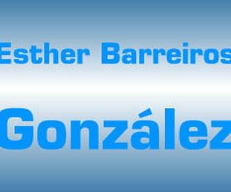 Galería de Abogados en Puebla de Sanabria | Esther Barreiros González