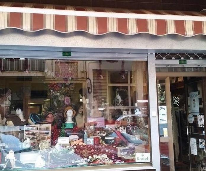 Salones de belleza en Cáceres