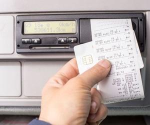 El tacógrafo digital, un sistema vital