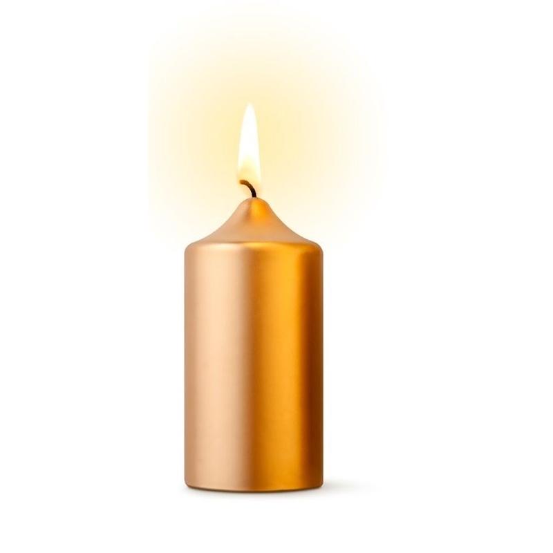 Velas doradas: Servicios de Tarot y Videncia Sonia