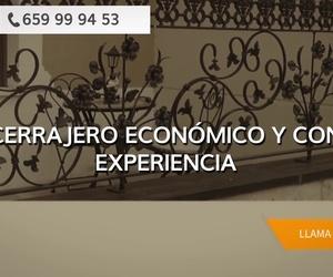 Cerrajeros urgentes en Valladolid: JRC Automatismos y Cerrajería