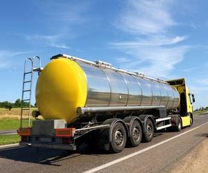 Mantenimiento de cisternas para camiones en Zaragoza