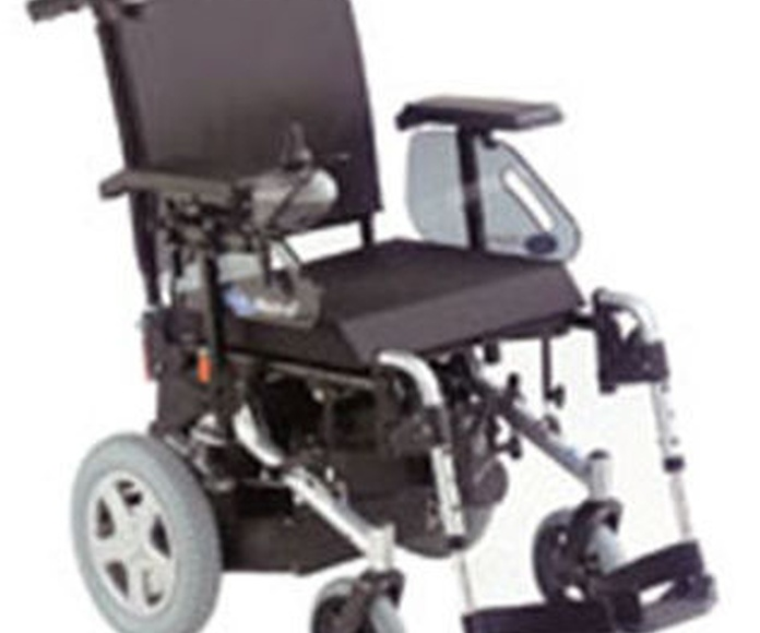 Puntos positivos de la silla de ruedas eléctrica