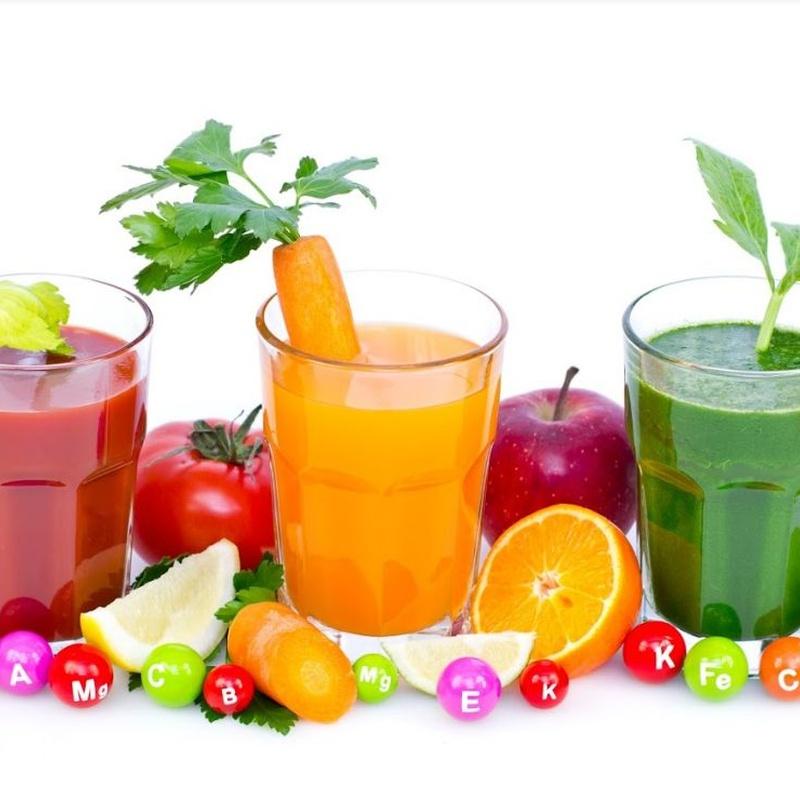 Dietética: Productos y servicios de Farmacia Lloris