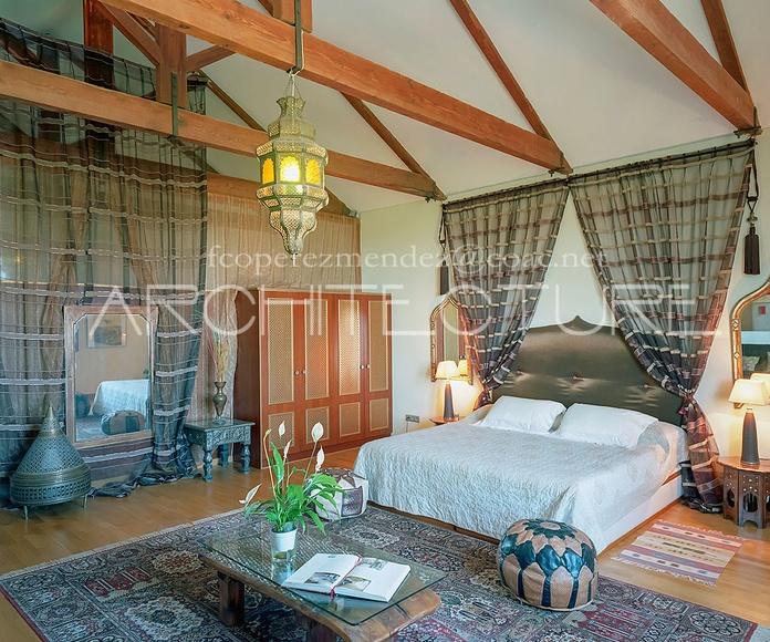 Sultan Bedroom