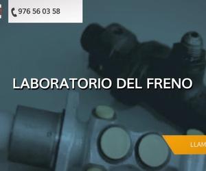 Reparación de servodirecciones en A Coruña | Laboratorio del Freno