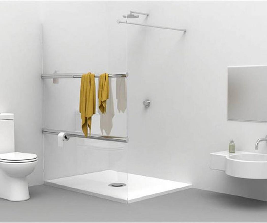 Ventajas de la ducha respecto a la bañera