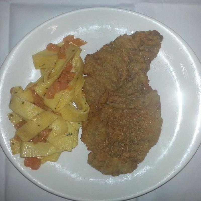 Carnes: Carta de Restaurante Palmanova