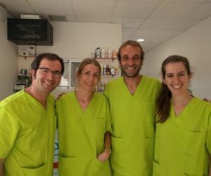 EQUIPO VETERINARIO: Clinica Veterinaria Tot Exotics Zoolandia