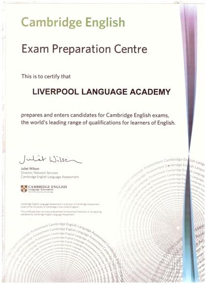 Exam Preparation Centre