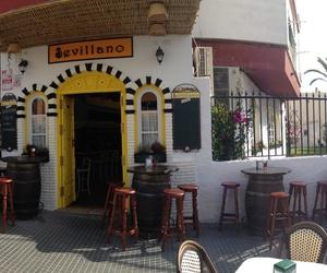 Fotos Restaurante 3 -Restaurante Sevillano en C/. Chaparil s/n