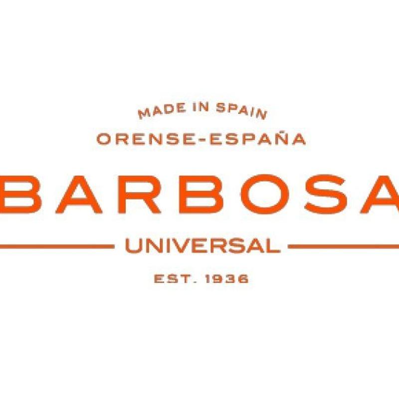 Barbosa: Productos y Servicios de Suministros Industriales Landaburu S.L.