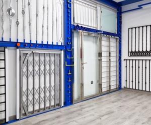 Todos los productos y servicios de Carpintería metálica: Hermaher