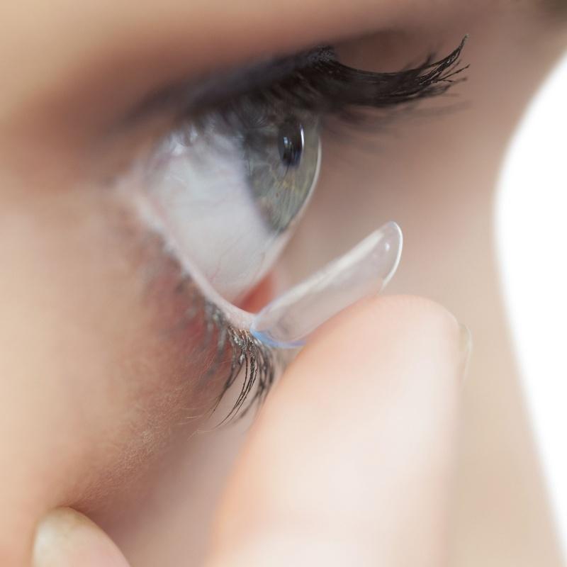 Mantenimiento de lentillas: Nuestra óptica de Òptica Glass