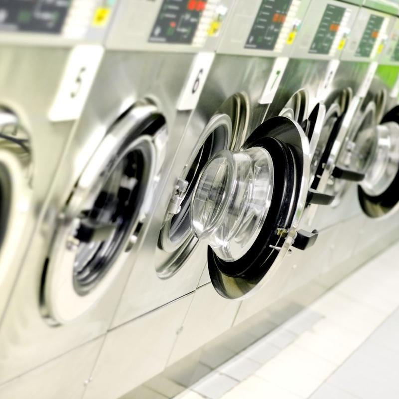 Servicio a empresas: Servicios de Lavamur