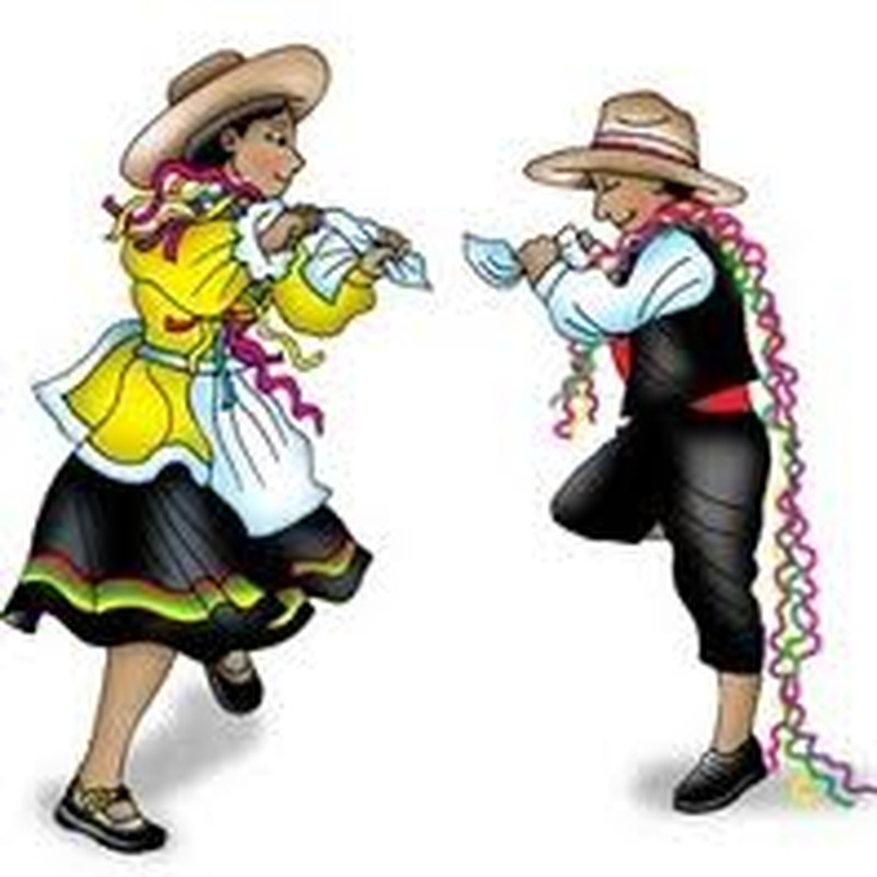 Folklore: Clases de Escuela de Danza Pepe Vento