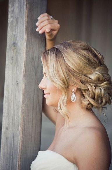 Recogidos de novia: Peluquería y estética de Beauty Center Avenue