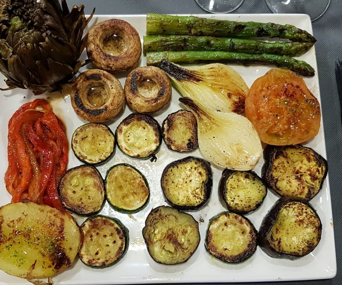 Especialidades de la casa: Carta y menús de Brasería La Tasca