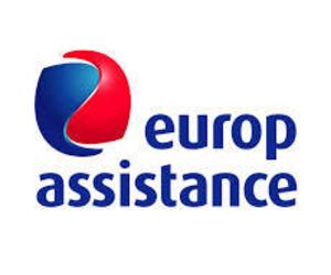 Europ Assistance Seguros de Asistencia en Viaje