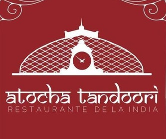 Chicken Garlic Chili: Carta de Atocha Tandoori Restaurante Indio