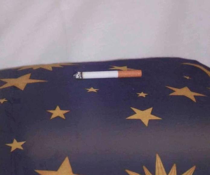 Ignifugante para textiles y moquetas Libor IS-80