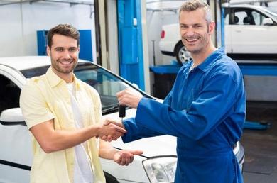 La importancia de dejar tu coche en buenas manos