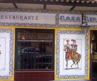 "RACIONES EXQUISITAS ""CIRI"":  de Restaurante Bodegón Ciri"