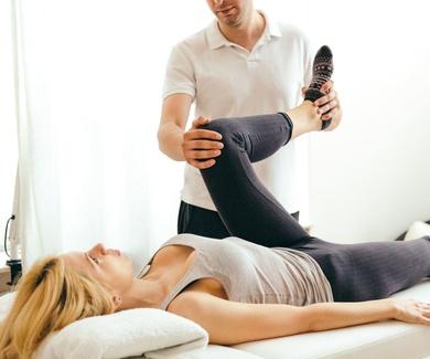 fisioterapia en Huelva