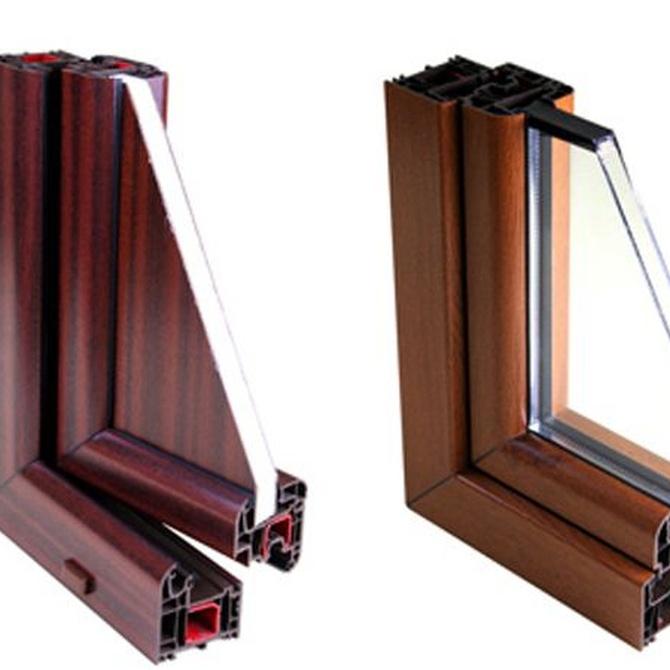 Características de las ventanas de PVC