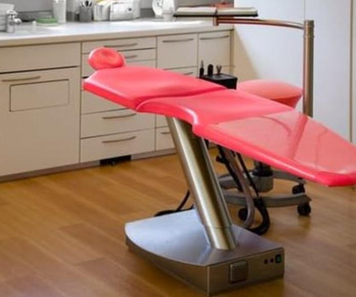 Limpieza de Centros Clínicos y Hospitalarios: Servicios de LoMoon Limpiezas
