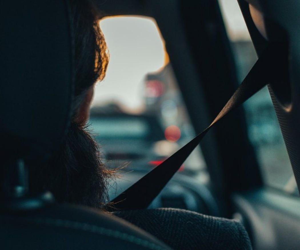 ¿Se tiene que usar siempre el cinturón de seguridad?