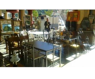 Muebles: Productos y servicios de Remar Málaga