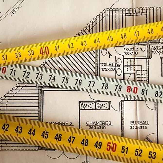 ¿Qué debe tener un buen arquitecto?