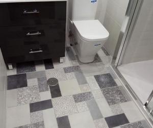 Reformas baños en Gijón. Gresastur