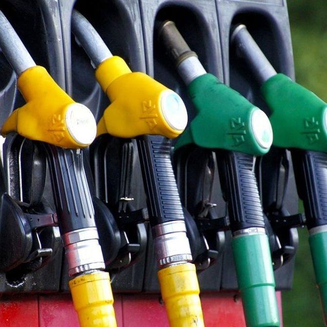 Las características de los tipos de gasóleo