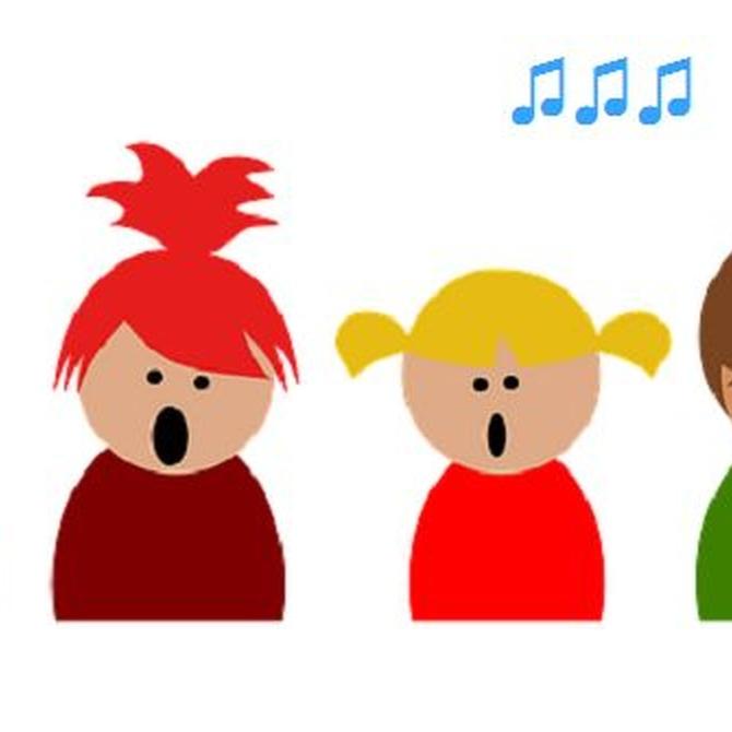 ¿Qué papel juega la música en el desarrollo de los niños?