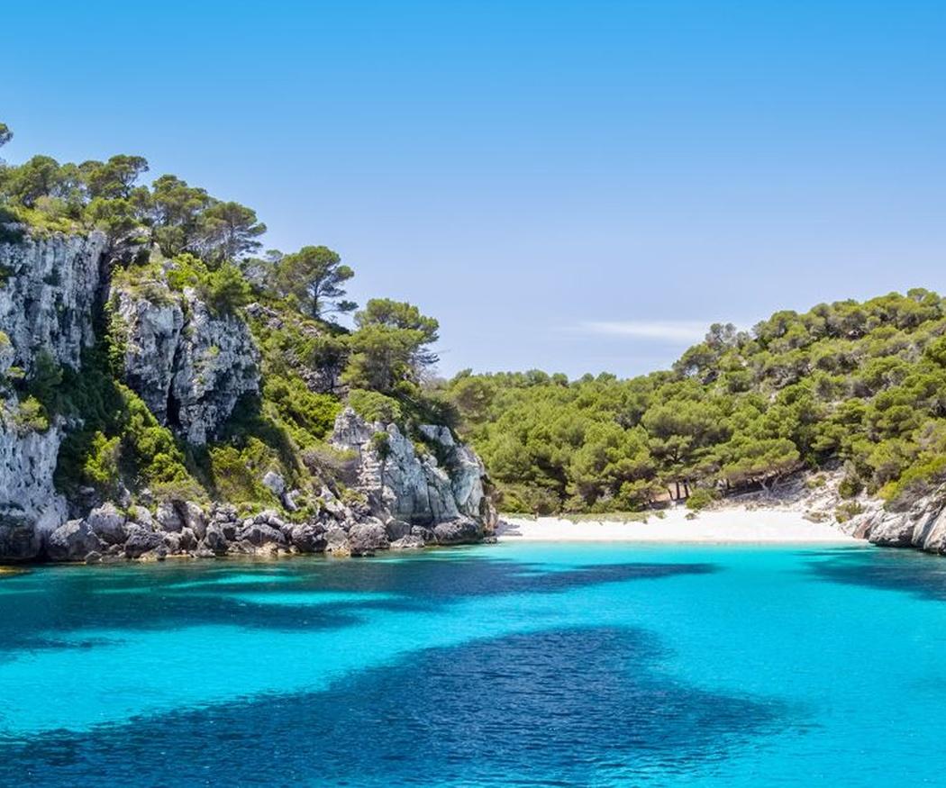 Lugares que debes visitar en Menorca