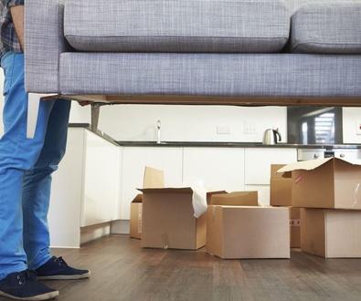 Recogida de muebles Torrelavega