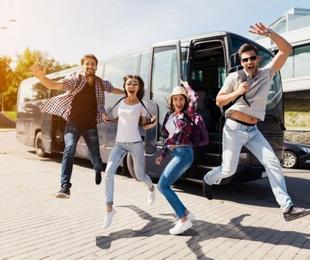 Los cinco usos increíbles que se le pueden dar a un autocar