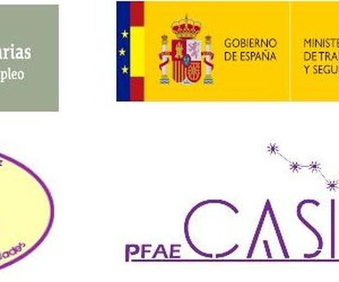1448_3 Recursos sociales y comunitarios para PCD.: Proyectos y Servicios de Asociación Domitila