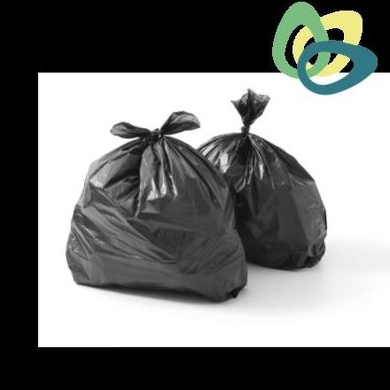 Bolsas de Basura: Catálogo de Tinerplast