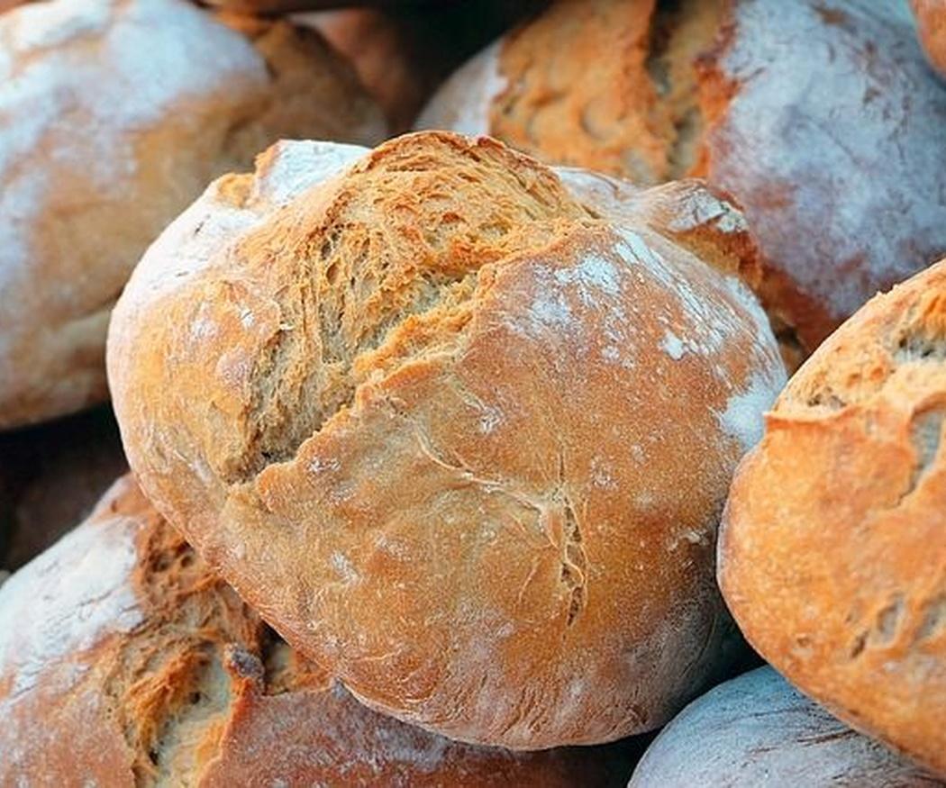El valor nutricional del pan