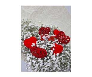 San Valentín, día de la madre