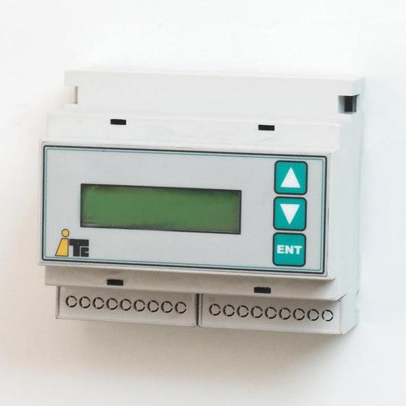 Microcontrolador: Productos y servicios  de ITC, S.L.