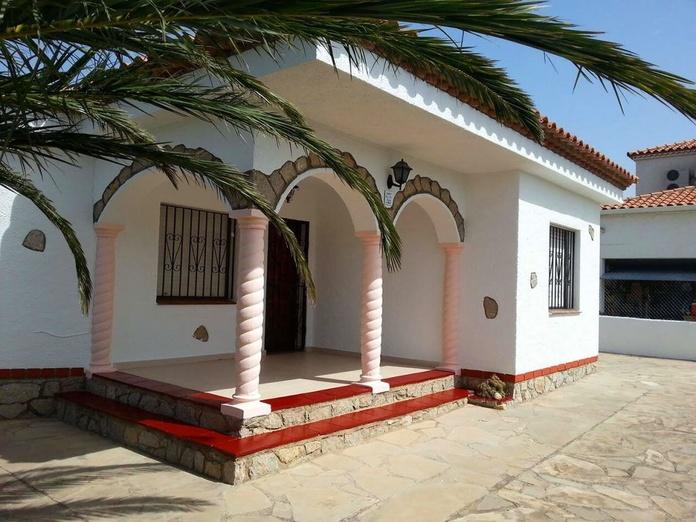 Pintura de fachadas: Servicios de Pinturas Aconcagua