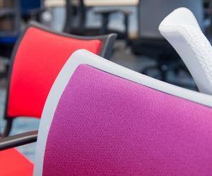 Amplia oferta de sillas con diseños para todos los gustos y estilos decorativos