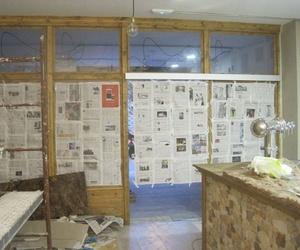Rehabilitación integral de locales comerciales en Vigo